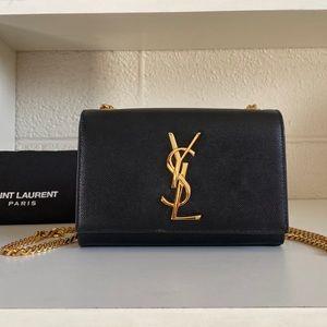 Saint Laurent Kate Mini Bag